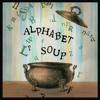 Alphabet Soup - Initialisms and acronyms, especially when used excessively.