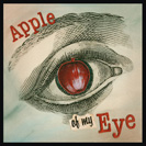 Apple of my Eye - Deuteronomy 32:10 and other books of the bible.