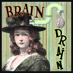"Brain Drain - When a thought just ""drains"" out of your head or you forget what you are saying. This term was originally coined by the Royal Society to describe immigration of scientists, engineers and technologists to North America after WWII. The opposite of this is ""brain-gain"" when the same type of educated people immigrate into a particular area."