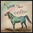 "Horse of a Different Color - William Shakespear used a similar phrase in Twelfth Night in 1601. A ""horse"" stands for an existing idea and ""color"" means a new thought."