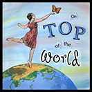 On Top of the World - When something great happens to you or when you are feeling wonderful. This is also a song from The Carpenters in 1972 and re-sung by Lynn Anderson, country-western singer. Both songs went gold!
