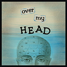 Over my Head - A risky situation that could lead to failure;