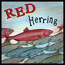 "Red Herring - To divert attention away from an item of significance. The earliest reference found is ""He eteþ no ffyssh But heryng red."" From the 1400's. There is no such species as a ""red"" herring. It is actually a kipper (that may or may not be a herring) that has been pickled or smoked and turns red in color. Some say these pungent fish were used to train young scent dogs. Trainers would draw a smoked herring across the track to teach hounds not to be distracted from other scents. Another thought is that British fugitives in the 1800's would rub a herring across their trail in order to divert the bloodhounds that were following them."